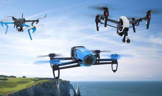 """亿航首次回应""""破产说"""",在无人机领域已实现收支平衡"""