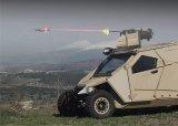 以色列最新反無人機系統軟硬兼施