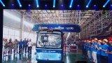 顶着全球首款量产L4级自动驾驶巴士的光环,阿波龙...