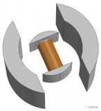 旋转磁力机械模拟时涉及的一些概念