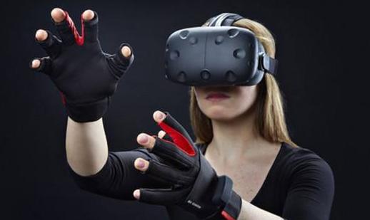 Plexus宣布推出VR触觉手套,每对售价249美元