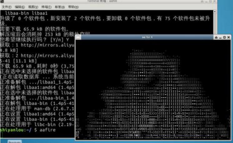 关于Linux的特点析以及在嵌入式操作系统中的应用详解