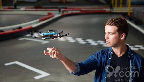 大疆新品如期发布,无人机行业欢迎新政的到来