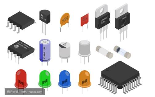 电子电路和一些电子元器件的详细资料概述免费下载