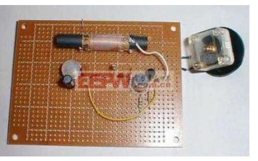 753F-B调频调幅收音机元器件包装清单详细资料免费下载