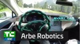 Synopsys助力Arbe Robotics专有成像雷达的开发