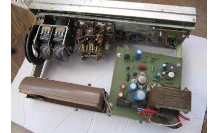 如何利用753F儀器儀表調試收音機方法詳細資料免費下載
