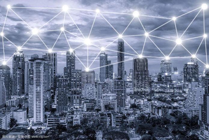人工智能如何促进智慧城市的发展?