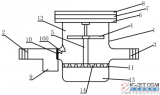 【新专利介绍】一种精确的智能远传水表及其工作系统