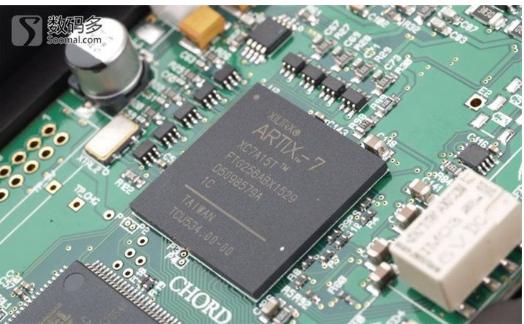 """智能FPGA芯片让""""中国芯""""在世界舞台大放异彩,引领世界""""芯""""未来"""