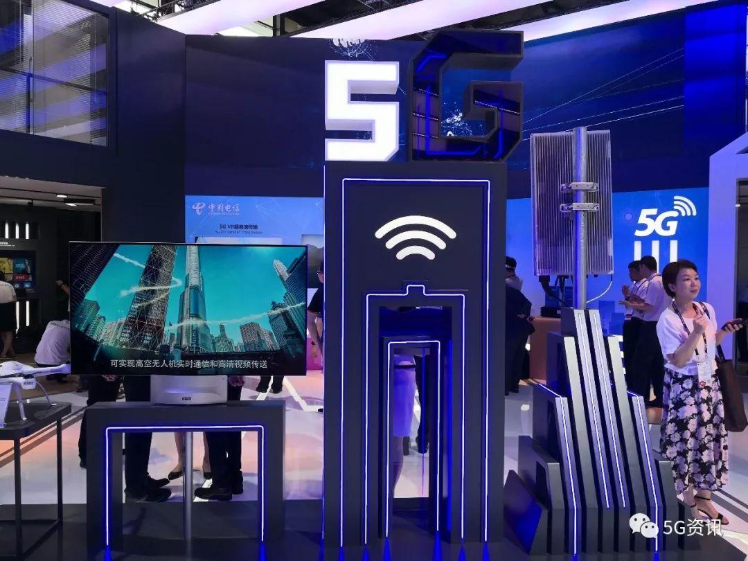 5G时代已然到来,那么中国5G市场与技术进展如何呢?