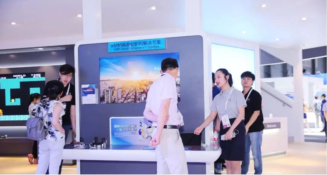 2018世界移动大会盛大开启,中国联通惊艳亮相