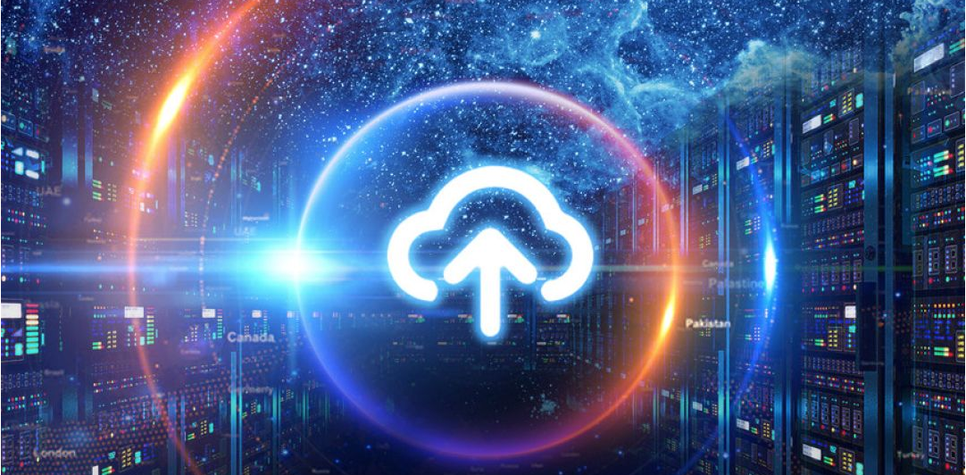 """云计算行业报告:风起""""云""""涌的产业形势"""