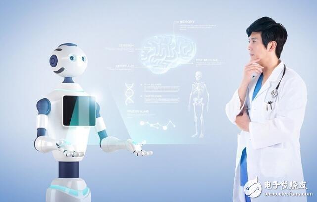人工智能在医疗行业的应用分析