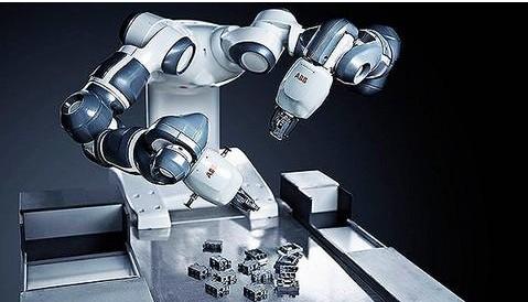 进击的机器人 2017年中国市场工业机器人销量增速达到新高