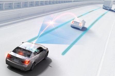 激光雷达和自动驾驶互生发展  共性需求决定激光雷达五大趋势