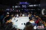"""三大运营商均进入""""5G时间"""",5G标准将融入更多..."""