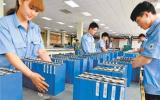 5000吨碳酸锂产量稳定 江特电机介绍三大业务进展
