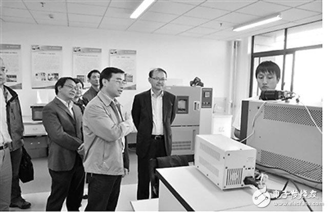 南京理工大学光电成像团队:以红外热成像研究为主取得一系列重大成果
