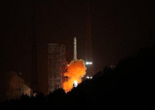 第三十二颗北斗导航卫星发射成功,备份星助力北斗服务能力发展