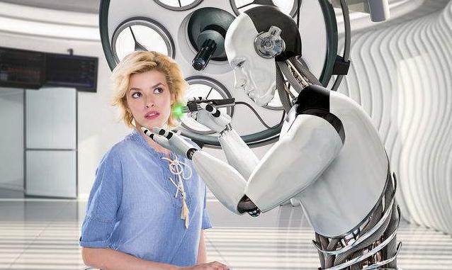 未来医生借助人工智能将成为大势所趋