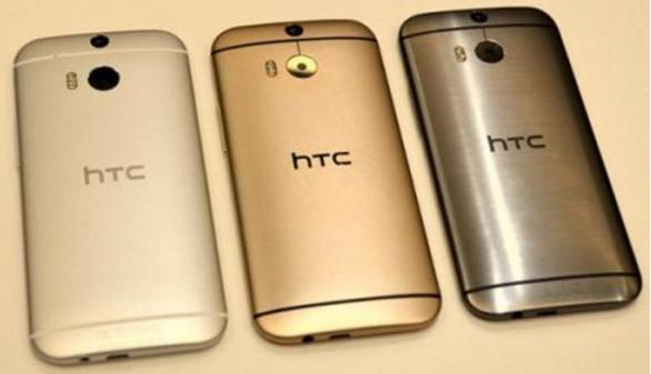 HTC为恢复盈利,将裁员1500人