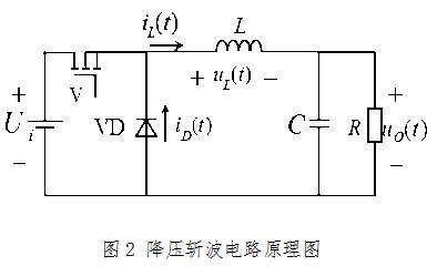 如何进行MOSFET升降压斩波电路龙8国际下载的详细中文资料免费下载