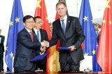 为部署下一代网络 诺基亚与中国移动签10亿欧元的框架协议