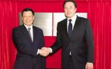特斯拉投资百亿美元在上海建厂 规划年产量达到50万量