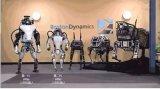 机器感知对柔性机器人的发展具有重要意义