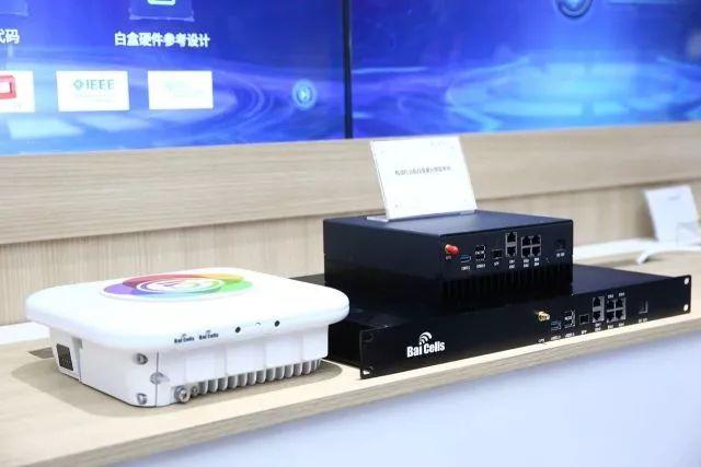 迎接5G商用 英特尔加速5G网络转型