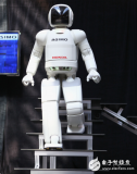 再见了ASIMO!本田将停止研发人型机器人ASIMO