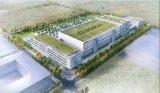 投资10亿欧元 博世德累斯顿半导体晶圆厂奠基已成,预计2019年底