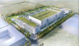 投资10亿欧元 博世德累斯顿半导体晶圆厂奠基已成,预计2019年底竣工