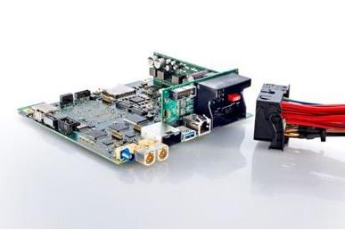 AGM国产高端FPGA系列产品线发布,国产FPGA芯片市场再进一步