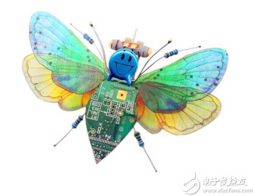 智能家具带动瓷片电容行业的前景
