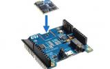 SensorTile开发套件及无线解决方案