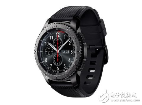 三星全新智能手表将采用全新的商标,并很可能放弃Tizen系统