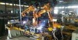 如何确保工业机器人安全可靠的运行也变得越来越重要