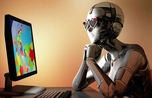 微软全球副总裁陈实分析AI人工智能的未来