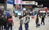 传感器盛会吸引了超过5,000人注册参与,还有250家以上的公司展示最新产品