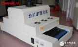 紫外线传感器为UV固化装置满足不同检测强度的高温固化