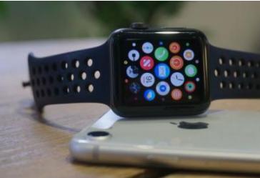 Google发布智能手表或成Apple Watch的唯一对手