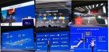 PXI TAC 2018盛大开幕 NI助力航空国防技术腾飞
