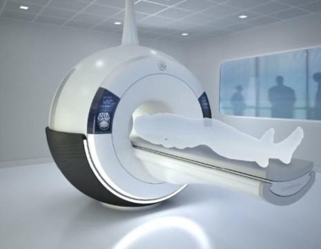 人工智能与医疗的结合可能会最先实现AI+医学影像的商业化
