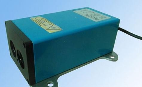 距离传感器原理及应用