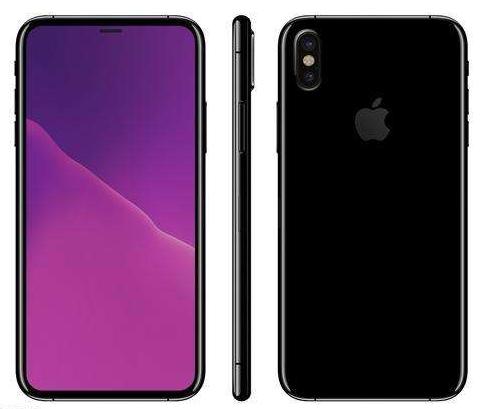 苹果将推出搭载LCD屏幕的全新iPhone机型