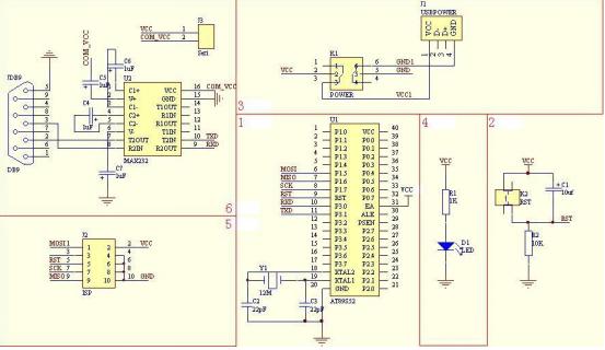 基于STC89C52下的壁障小车制作流程解析