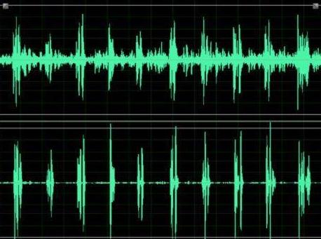 频谱有什么作用