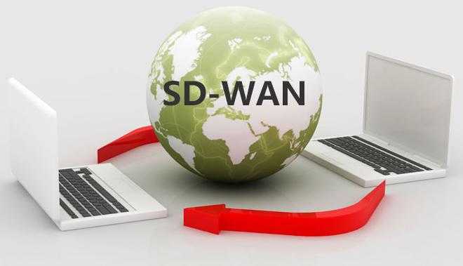 部署SD-WAN的六大优势